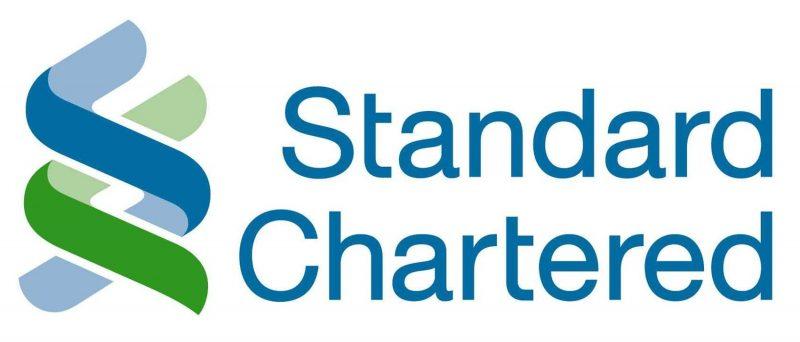 logo ngan hang Standard Chartered